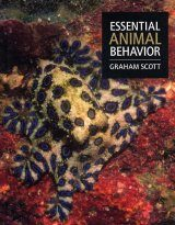 Essential Animal Behaviour