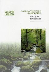National Vegetation Classification: Field Guide to Woodland Image