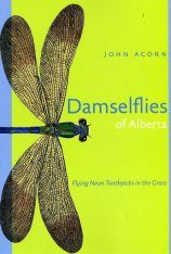 Damselflies of Alberta Image