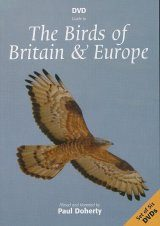 DVD Guide to the Birds of Britain and Europe (All Regions)