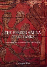 The Herpetofauna of Sri Lanka