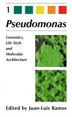 Pseudomonas, Volume 1: Genomics, Life Style and Molecular Architecture
