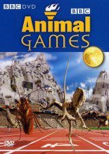 Animal Games (Region 2)