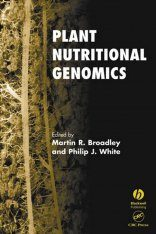 Plant Nutritional Geonomics