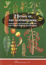 Heyday of the Gymnosperms