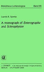 A Monograph of Enterographa and Sclerophyton