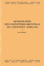 Monographie des Coléoptères Brentidae du Continent Africain [Monograph of the Brentidae Beetles of the African Continent]