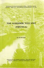 The Karisimbi Volcano (Virunga)