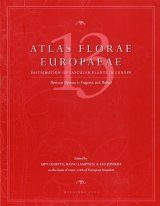 Atlas Florae Europaeae, Volume 13 [English]