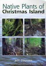Native Plants of Christmas Island Image