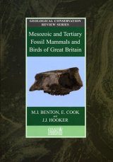 Mesozoic and Tertiary Fossil Mammals and Birds of Great Britain