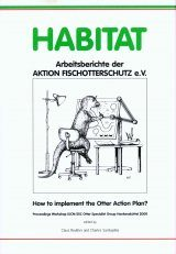 HABITAT 13: How to Implement the Otter Action Plan?