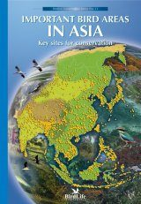 Important Bird Areas in Asia