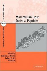 Mammalian Host Defense Peptides