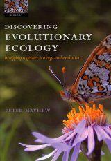 Discovering Evolutionary Ecology
