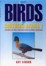 Birds of Southern Africa, Volume 1 (Region 2) Image