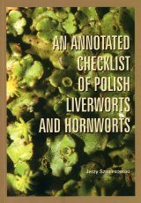 An Annotated Checklist of Polish Liverworts and Hornworts Image