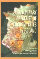 A Preliminary Checklist of Micromycetes in Poland Image