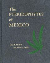 The Pteridophytes of Mexico, Part 1