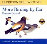 More Birding By Ear: Eastern and Central North America (3CD) Image