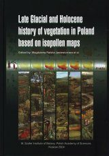 Late Glacial and Holocene History of Vegetation in Poland Based on Isopollen Maps