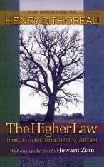 The Higher Law Image