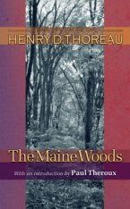 The Maine Woods Image