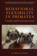 Behavioral Flexibility in Primates
