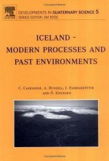 Iceland - Modern Processes and Past Environments