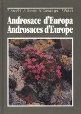 Androsace d'Europa / Androsaces d'Europe [European Androsaces]