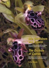 The Orchids of Cyprus / Die Orchideen von Zypern