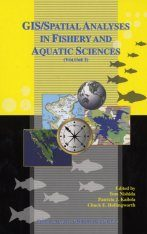 GIS/Spatial Analyses in Fishery and Aquatic Sciences, Volume 2 Image