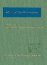 Flora of North America North of Mexico, Volume 24: Magnoliophyta: Commelinidae (in part): Poaceae, Part 1