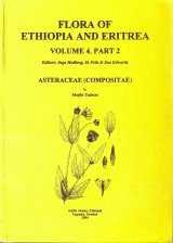 Flora of Ethiopia and Eritrea, Volume 4, Part 2 Image