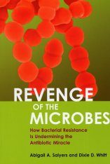 Revenge of the Microbes