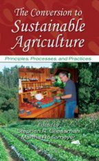 The Conversion to Sustainable Agriculture Image