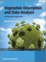 Vegetation Description and Data Analysis