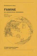 Famine as a Geographical Phenomenon