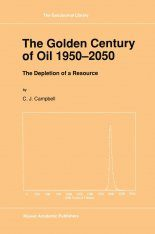 The Golden Century of Oil 1950-2050