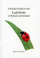 A Pocket Guide to the Ladybirds of Britain and Ireland