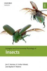 Ecological and Environmental Physiology of Insects Image