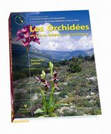 Les Orchidées de France, Belgique et Luxembourg [The Orchids of France, Belgium, and Luxembourg]