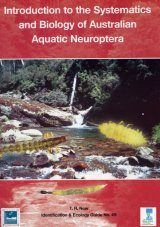 Introduction to the Systematics and Biography of Australian Aquatic Neuroptera Image