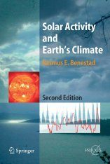 Solar Activity and Earth's Climate