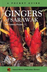 A Pocket Guide: Gingers of Sarawak