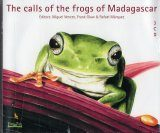 The Calls of the Frogs of Madagascar (3CD)