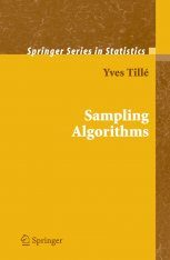 Sampling Algorithms