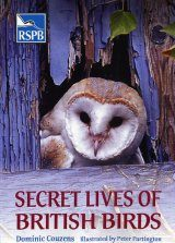 Secret Lives of British Birds Image