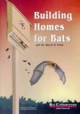 Building Homes for Bats (Region 1)