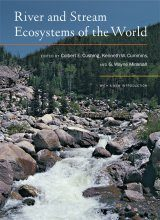 River and Stream Ecosystems of the World Image